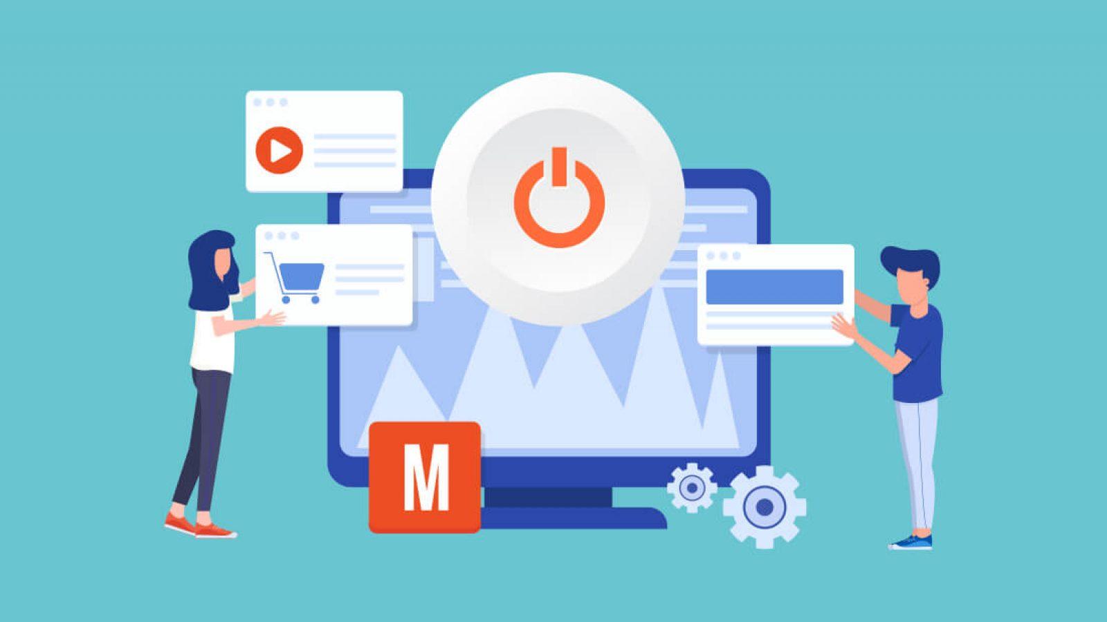 wawasan tentang website desain