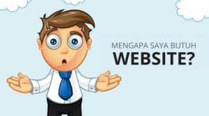 manfaat dan keuntungan website