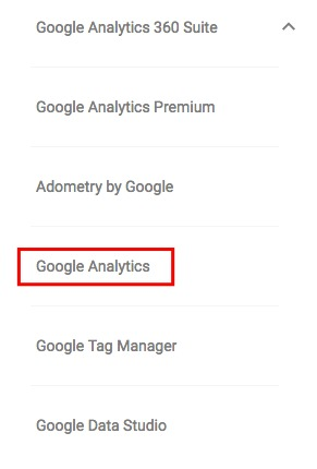 Menghubungkan Website Ke Google