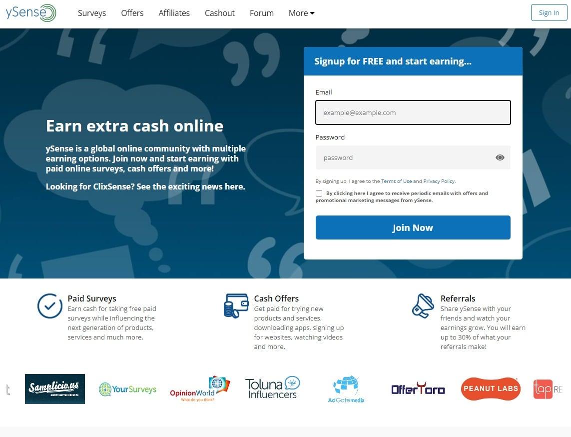 Berpenghasilan Di Website Terpercaya