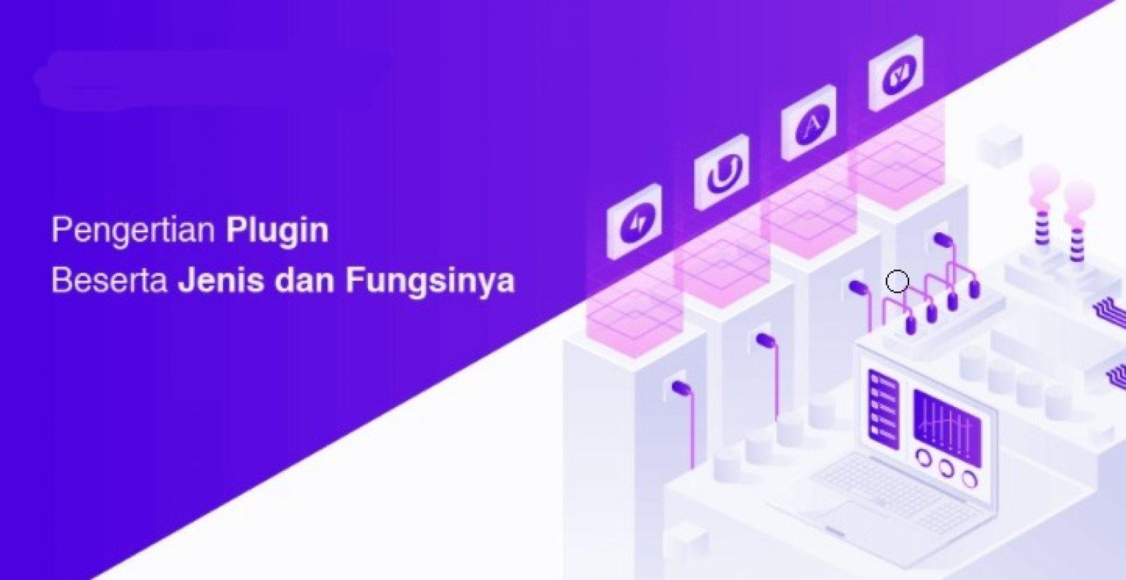 Pentingnya Plugin Untuk Website | jasa Pembuatan Website Makassar