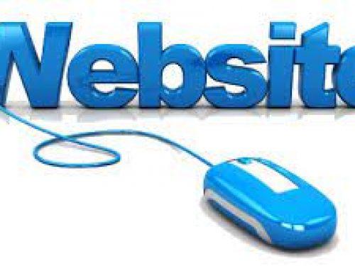 Contoh Website Pribadi Untuk Website Anda Yang Menarik