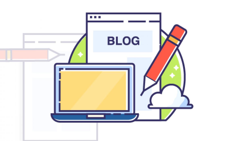 Keuntungan memilki website blog | jasa Pembuatan website makassar