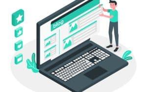 cara mengembangkan website